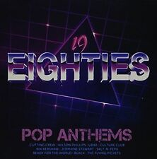 Various Artists - Icon 80s Pop Anthems / Various [New CD] Canada - Import