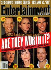 Entertainment Weekly 4/96,Tom Hanks,Meg Ryan,April 1996,NEW