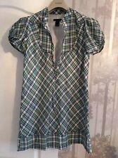 MANGO LOVELY TUNIC DRESS SIZE LARGE -XL FAB!