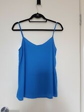 Designer Ladies Top By New Look Tall Size 12
