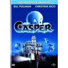 Casper (DVD, 2003, Widescreen) New