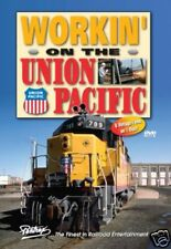 WORKIN' ON THE UNION PACIFIC PENTREX DVD VIDEO