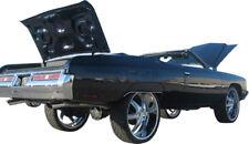 71-96 Caprice car rim lift kit clear 22 24 26 wheels
