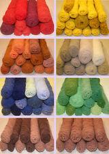 Wollpaket, 100% Schurwolle, Strickgarn Garn Paket, Rest, Yarn Wool, STOCK 17€/kg