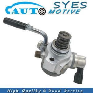 High Pressure Fuel Pump 16790-5J6-A01 For Acura RLX MDX TLX Honda Odyssey 14-20