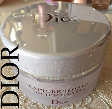 100%AUTHENTIC HUGE 150ml DIOR CAPTURE TOTALE REFIRMING BODY CONCENTRATE £129