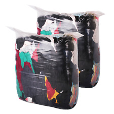 Industrial Cleaning Cloth Rags Cotton Polishing Mechanic Garage Wipes 20KG Bag