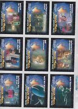 Skybox 1993 Star Trek Deep Space Nine Box Card set in Pages