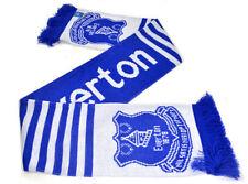 Équipements de football echarpes bleus