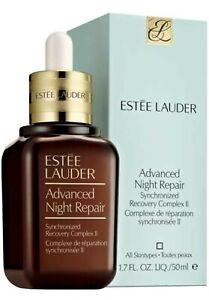 Estée Lauder Advanced Night Repair 50ml Synchronized Recovery Complex Brand New