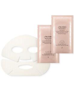 💯Shiseido Benefiance Pure Retinol Intensive Revitalizing Face Mask $70