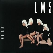 LITTLE MIX LM5 Vinyl LP Album