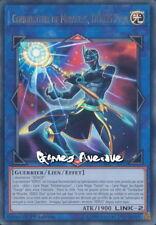 Yu-Gi-Oh ! Conducteur de Miracles, HEROS Xtra LEHD-FRA37 (LEHD-ENA37) VF/ULTRA