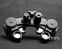 FMA Airsoft Paintball PVS21 NVG Night Vision Goggle DUMMY Model No Function