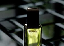 Quórum Antonio Puig 101ml/100ml Eau de Toilette Spray Fórmula Original sin Caja