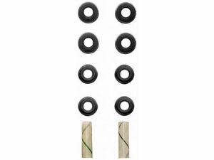 Valve Stem Seal Kit For 2000 GTX Colt Power Ram 50 Summit Vista Stellar KG73T2