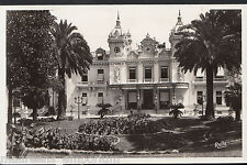 Monaco Postcard - Monte-Carlo - L'Entree Du Casino  MB2605