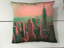 Unbranded Polyester Pictorial Decorative Cushion Covers