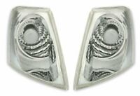 OFFER Front indicators VW PASSAT B5 1996-2000 Chrome DEPO IT KPVW09EM XINO IT