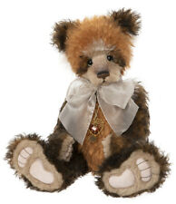 Greta - Isabelle Collection by Charlie Bears - limited edition teddy - SJ6001B