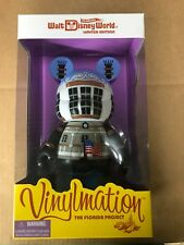"Disney Vinylmation 9"" Empress Lilly  The Florida Project Le 750 New Sealed"