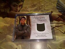 2013 CRYPTOZOIC Vampire Diaries Season 3 Wardrobe RELIC M-12 Tyler Lockwood