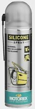 MOTOREX Spray  -  Silicone (19,90€/L)