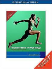Fundamentals of Human Physiology by Lauralee Sherwood (Mixed media product,...