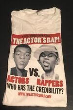 The Actor's Rap! Play T-Shirt