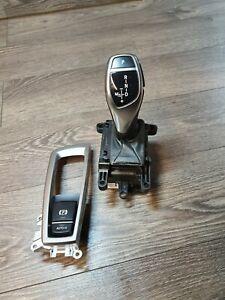 BMW 5 6 7 Series F0x F1x Sport Automatic Gearbox Gear Selector 9296907