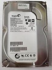 "Seagate Barracuda 500GB 3.5"" SATA 6Gb/s 7200RPM Internal Hard Drive (ST500DM002)"