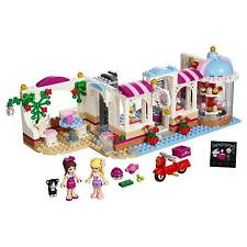 Lego 41119 Friends Heartlake Cupcake Cafe BRAND