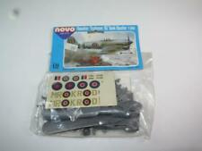 NOVO (ex-Frog) 1/72 Scale F1389 Model Aircraft Kit HAWKER TYPHOON 1B Soviet USSR