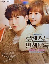 Korean Drama - Romance Is A Bonus Book