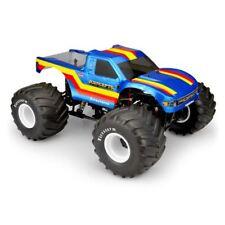 "J Concepts - 2010 Ford Raptor- MT Body ""Twenty One"""