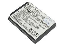 Li-ion Battery for Samsung EC-SH100ZBPSUS EC-WB210ZBPRUS ST200F EC-SH100ZBPRUS