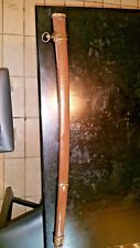 wwII Japanese Army officer samurai  ☆ scabbard ☆sword collectible antique