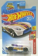2018 Hot Wheels Holiday Racers Rrroadster Treasure Hunt