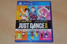 Videojuegos de música y baile para Sony PlayStation 4