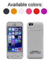 iPhone 5/5S/5SE batterycase (external power case for iPhone 5/5S/5SE)