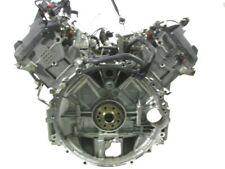 TG MOTOR JAGUAR XJR 4.2 V8 KOMPRESSOR- 291KW 5P B-AUT (2007) ERSATZ GEBRAUCHT 2W