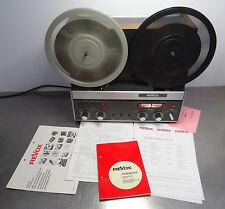 vintage hifi - Älteres Studer Revox A77  - reel to reel - 2 Spur Tonbandgerät