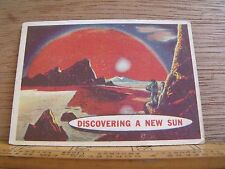 A&BC Space Card Small Logo 1958? No. 87 Free UK Post