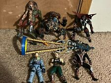 Spawn Figure Lot
