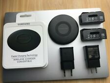 Samsung Fast Wireless Charger Fast Charging Stand Galaxy S10 S9 9+ Note8 9 S8 8+