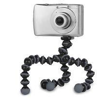 Gorillapod JOBY Flexible Camera Tripod (Black/Charcoal)