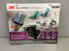 "Brand New! 3Mâ""¢ Accusprayâ""¢ One Spray Gun System with Pps 16580 - Free Shipping"
