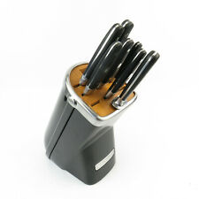 KitchenAid Messerblock »KKFMA07OB« (7tlg), mit Diamant-Wetzstahl Gebraucht