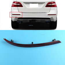Fit Benz W166 ML63 ML350 ML550 2012-2015 New Rear Bumper Left Reflector Lamp