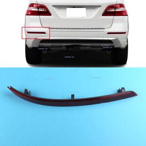 Fit Benz W166 ML63 ML350 ML550 2012-2015 New Rear Bumper Left Reflector Lamp